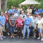 Corn Hill Volunteers