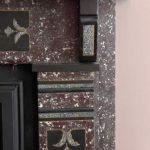 Holdsworth-Bertch Home Interior