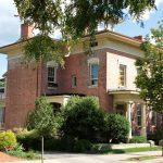 Hayden House