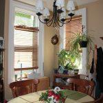 Sage House Interior