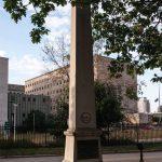 Spiritualist Obelisk