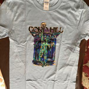 2019 Corn Hill Arts Festival T-Shirt