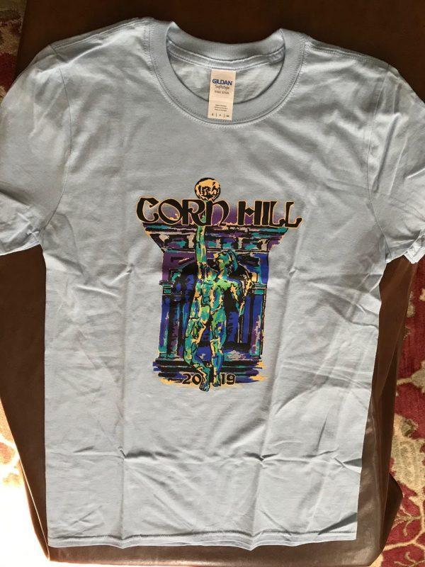 2019 Corn Hill Arts Festival T-Shirt