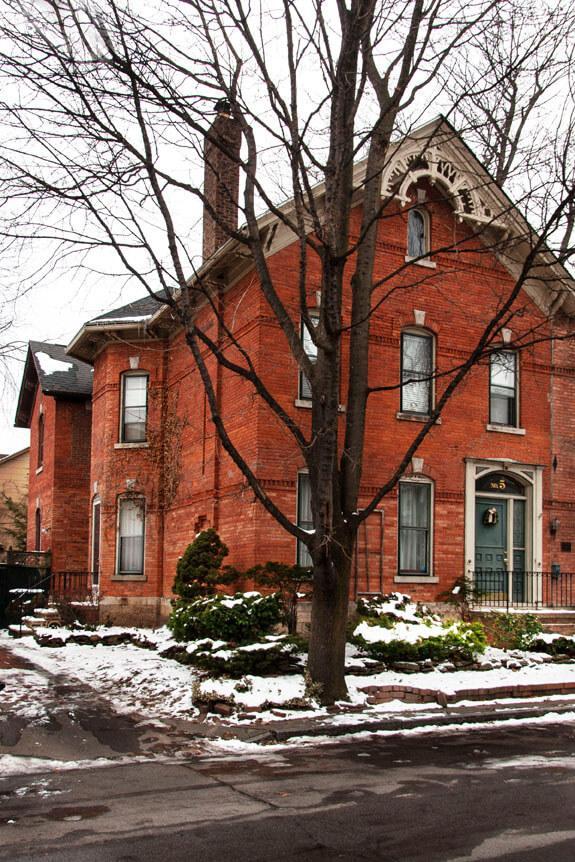5 Greenwood St Rochester, NY Corn Hill