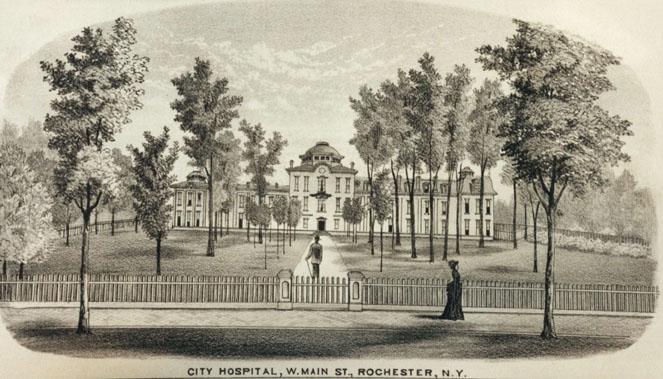 Rochester City Hospital