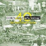 Corn Hill Arts Festival First 40 Years