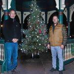 Dan Cullen and Pete Fraver