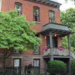 Dewey-Arnold House