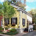 Greenwood St. 1850