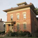 Hayden House S. Fitzhugh