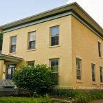 Henry G. Spurr/Soderstrom-Boyd House (1870s)