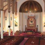 Immaculate Conception Church, Corn Hill, Rochester, NY