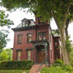 Irwin Goodling House - Adams St.