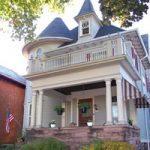Miller HouseMcGhee Home