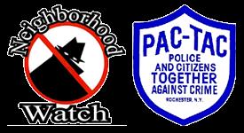PAC-TAC Neighborhood Watch