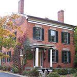 Shaw House -Sarkis Home