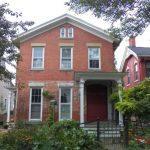 The Conklin-Porter Home
