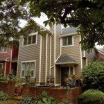 The Giles Home
