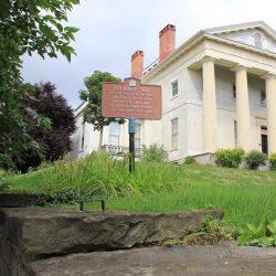 The Hervey Ely House