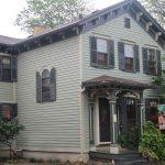 The Mather House - Greenwood Street