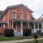 Holdsworth-Bertch Home