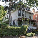V. J. Levy House