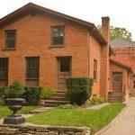 William Clague House