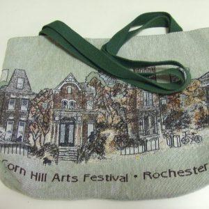 2004 Corn Hill Arts Festival Tote
