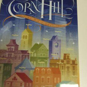 2018 Corn Hill Tile
