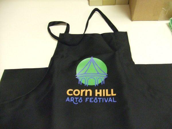 Arts Festival Apron