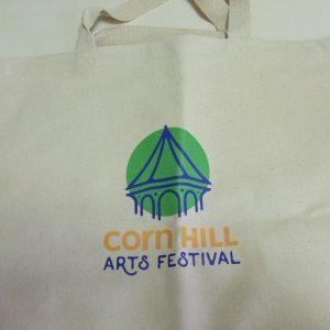 Arts Festival Tote