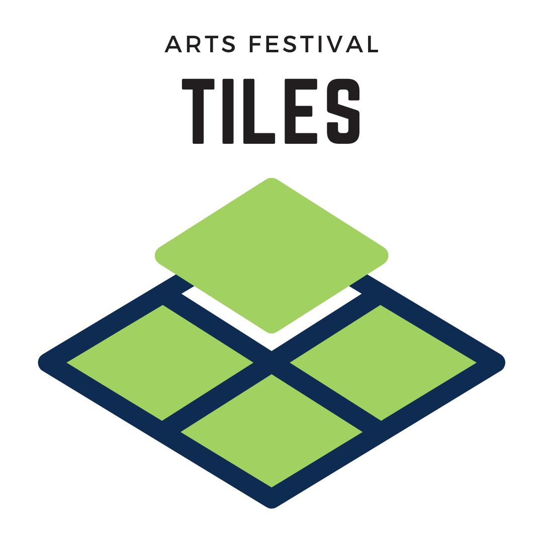 corn hill arts festival tiles