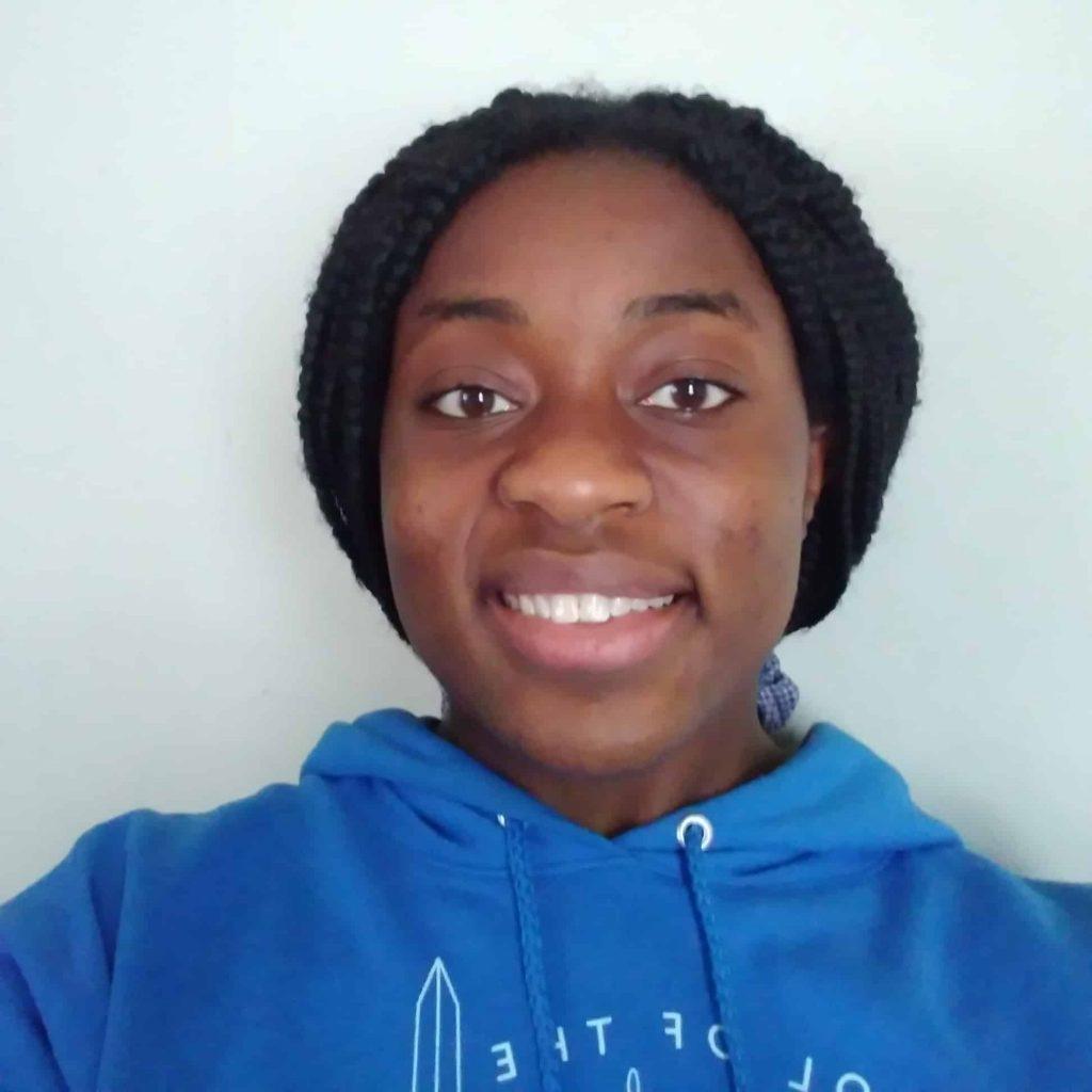 Philomene Ngo-Kunde, RCSD School of the Arts - Tysean Williams Scholarship Winner
