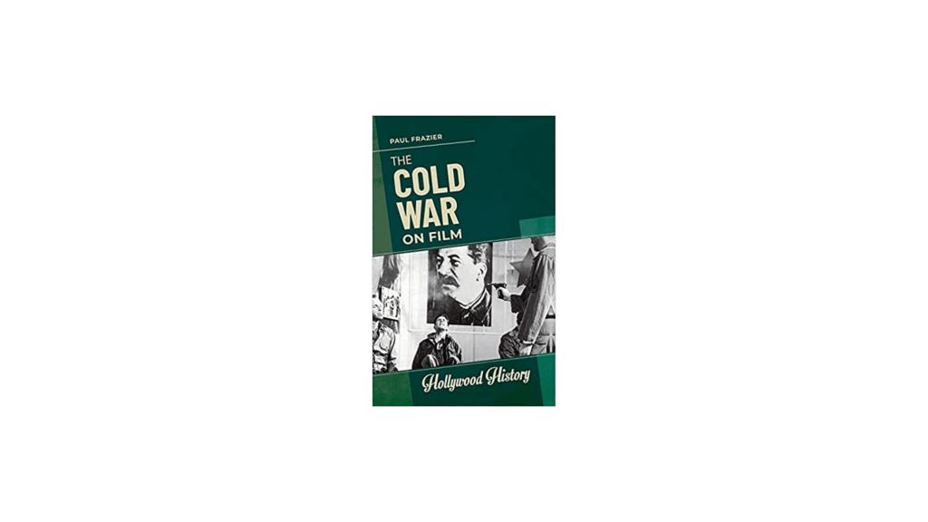 cold war on film