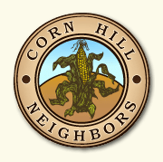 Old Corn Hill Neighbors Association Logo